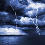 Como lidar com as tempestades em sua vida