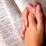Estudo Bíblico Sobre a Oração